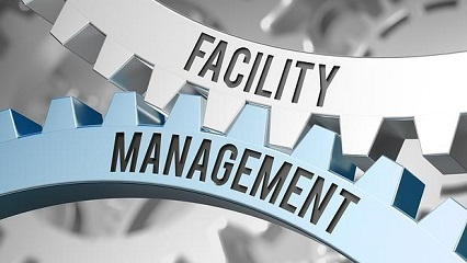KeyTech Facility Management System